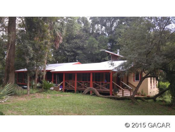 Real Estate for Sale, ListingId: 35143494, Micanopy,FL32667