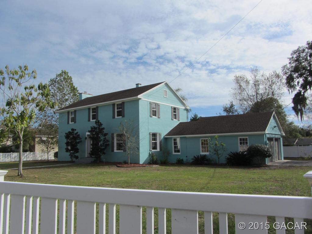 21727 SE 69th Avenue Hawthorne, FL 32640
