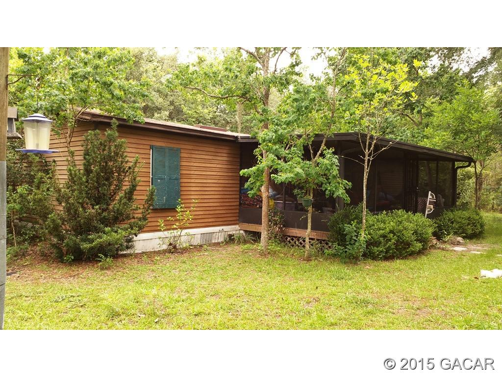 Photo of 8851 Northeast 95th Avenue  Bronson  FL