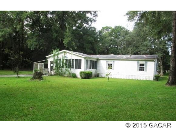 Real Estate for Sale, ListingId: 35529359, Trenton, FL  32693