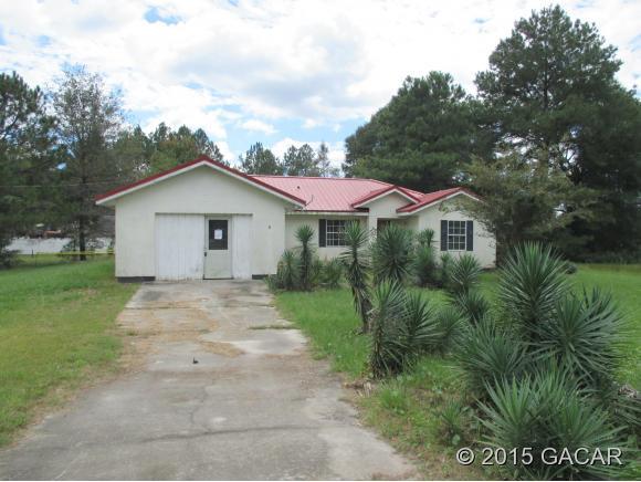 Real Estate for Sale, ListingId: 35529358, Lake Butler,FL32054