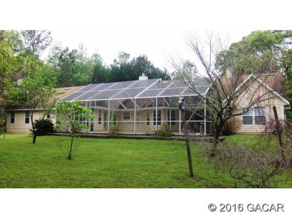 Real Estate for Sale, ListingId: 36989448, Alachua,FL32615