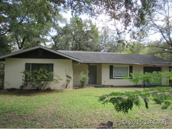 Real Estate for Sale, ListingId: 35611583, Archer,FL32618