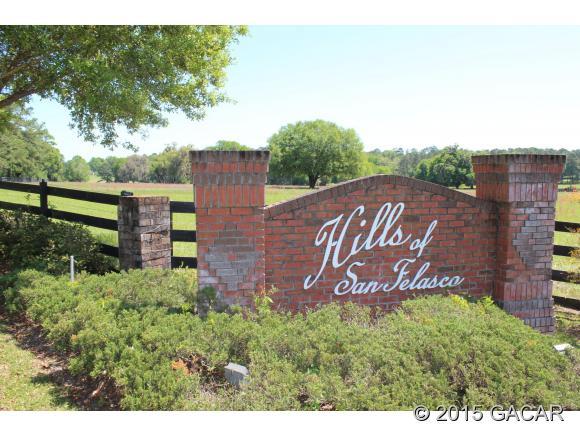 Real Estate for Sale, ListingId:35642824, location: 10214 NW 132 Drive Alachua 32615
