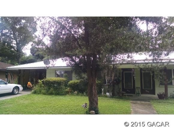 Rental Homes for Rent, ListingId:35668086, location: 1800 NW 10 Street Gainesville 32609