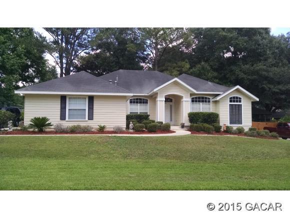Rental Homes for Rent, ListingId:35765494, location: 10613 NW 61st Terrace Alachua 32615