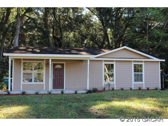 Real Estate for Sale, ListingId: 35775666, Archer,FL32618
