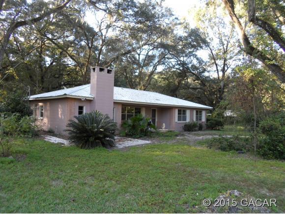 Real Estate for Sale, ListingId: 35974768, Archer,FL32618