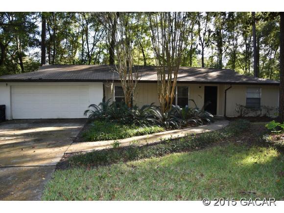 Real Estate for Sale, ListingId: 36010615, Gainesville,FL32605