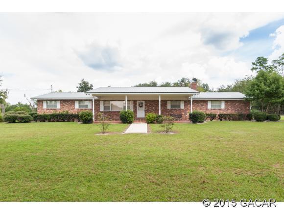 Real Estate for Sale, ListingId: 36073177, Hampton,FL32044