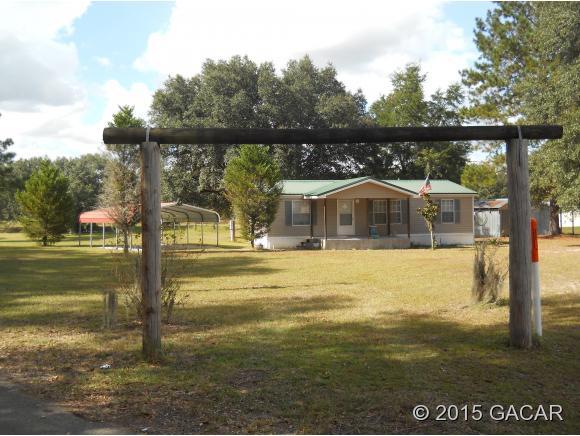 5317 Sw County Road 791, Lake Butler, FL 32054