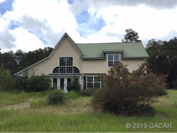 Real Estate for Sale, ListingId: 36094020, Live Oak,FL32060
