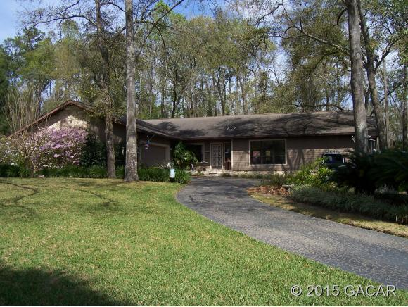 Rental Homes for Rent, ListingId:36094041, location: 9712 SW 1st Place Gainesville 32607