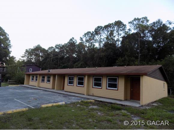 Rental Homes for Rent, ListingId:36130159, location: 6407 SW 9th Avenue Gainesville 32607