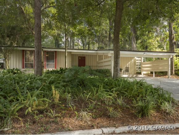 Real Estate for Sale, ListingId: 36162463, Gainesville,FL32607