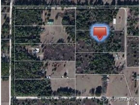 Land for Sale, ListingId:36290253, location: 22933 NW 53rd Lane Newberry 32669