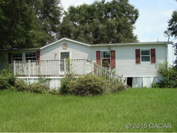 Single Family Home for Sale, ListingId:36337198, location: 25708 SW 46th Avenue Newberry 32669
