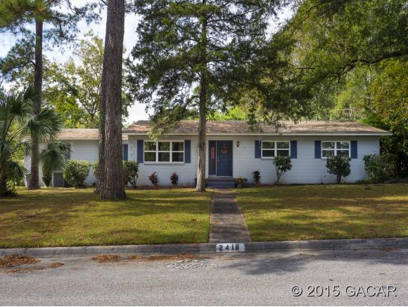 Real Estate for Sale, ListingId: 36364631, Gainesville,FL32606