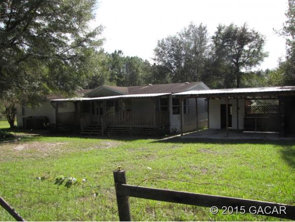 17903 SW 95th Ave, Archer, FL 32618