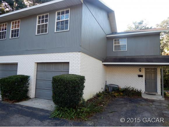 Real Estate for Sale, ListingId: 36555691, Gainesville,FL32601