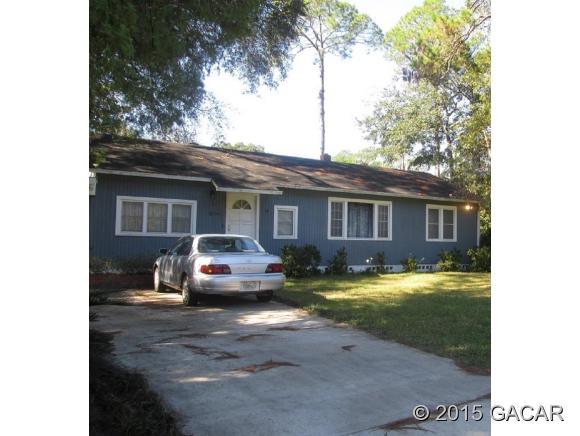 Real Estate for Sale, ListingId: 36583887, Gainesville,FL32609