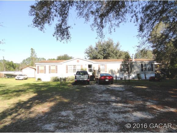 Real Estate for Sale, ListingId: 36720569, Archer,FL32618