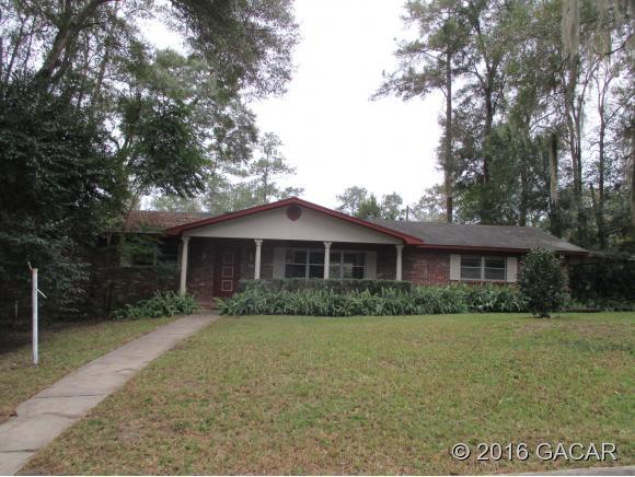Real Estate for Sale, ListingId: 36765445, Gainesville,FL32605