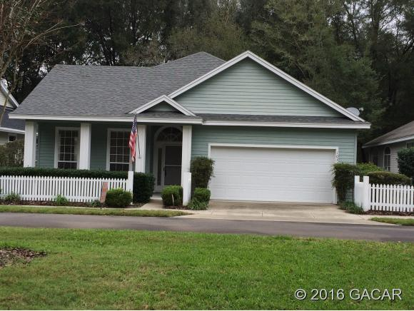 Rental Homes for Rent, ListingId:36802959, location: 10330 SW 51st Lane Gainesville 32608