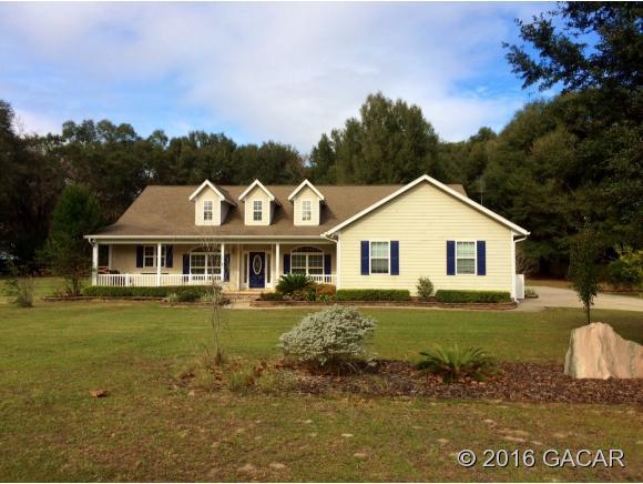 Real Estate for Sale, ListingId: 36832193, High Springs,FL32643