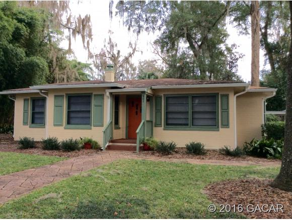 Rental Homes for Rent, ListingId:36977451, location: 501 SW 28th Street Gainesville 32607
