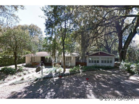 Commercial Property for Sale, ListingId:37058673, location: 1215 NW 14th Avenue Gainesville 32601
