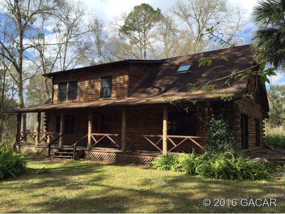 Real Estate for Sale, ListingId: 37058667, Hampton,FL32044