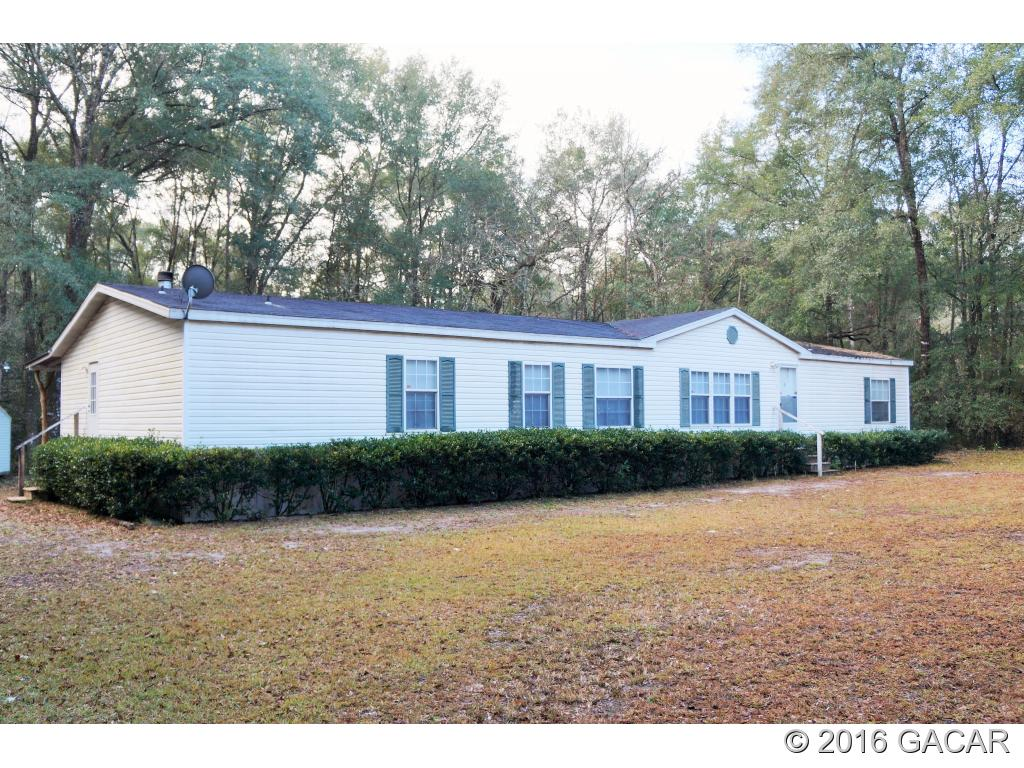 Photo of 4332 NW 290 Terrace  Branford  FL