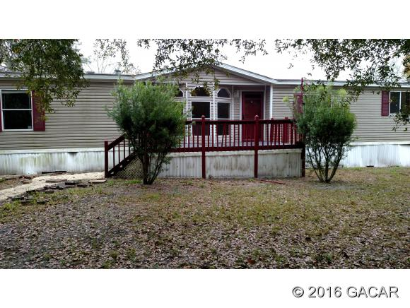 Real Estate for Sale, ListingId: 37080848, Hampton,FL32044