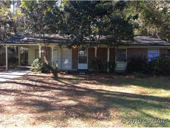 Real Estate for Sale, ListingId: 37094282, Gainesville,FL32609
