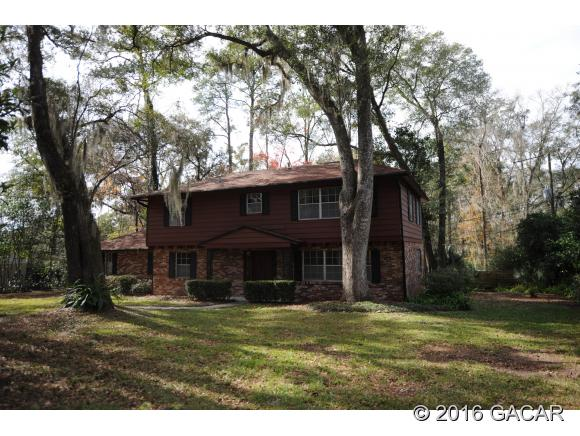 Rental Homes for Rent, ListingId:37098460, location: 2016 NW 27th Street Gainesville 32605