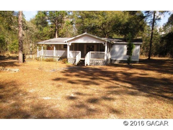 Real Estate for Sale, ListingId: 37154381, Bell,FL32619