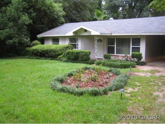 Rental Homes for Rent, ListingId:37154362, location: 2051 SW 43rd Avenue Gainesville 32608