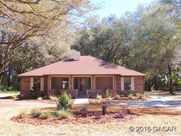 Real Estate for Sale, ListingId: 37232675, Archer,FL32618