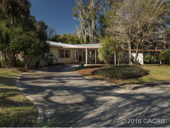 Real Estate for Sale, ListingId: 37286200, Gainesville,FL32605