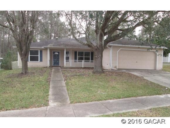 Photo of 1501 Northwest 89th Terrace  Gainesville  FL