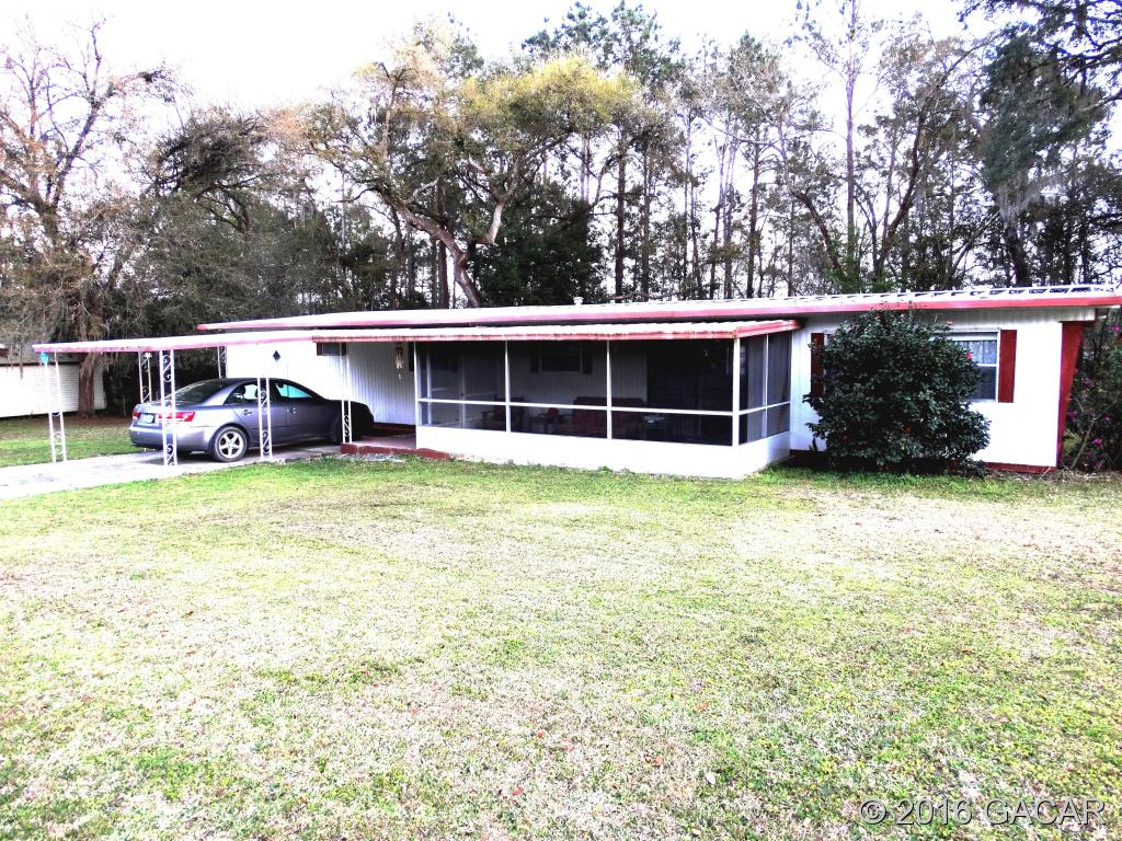 Photo of 267 Ash Street  Hawthorne  FL