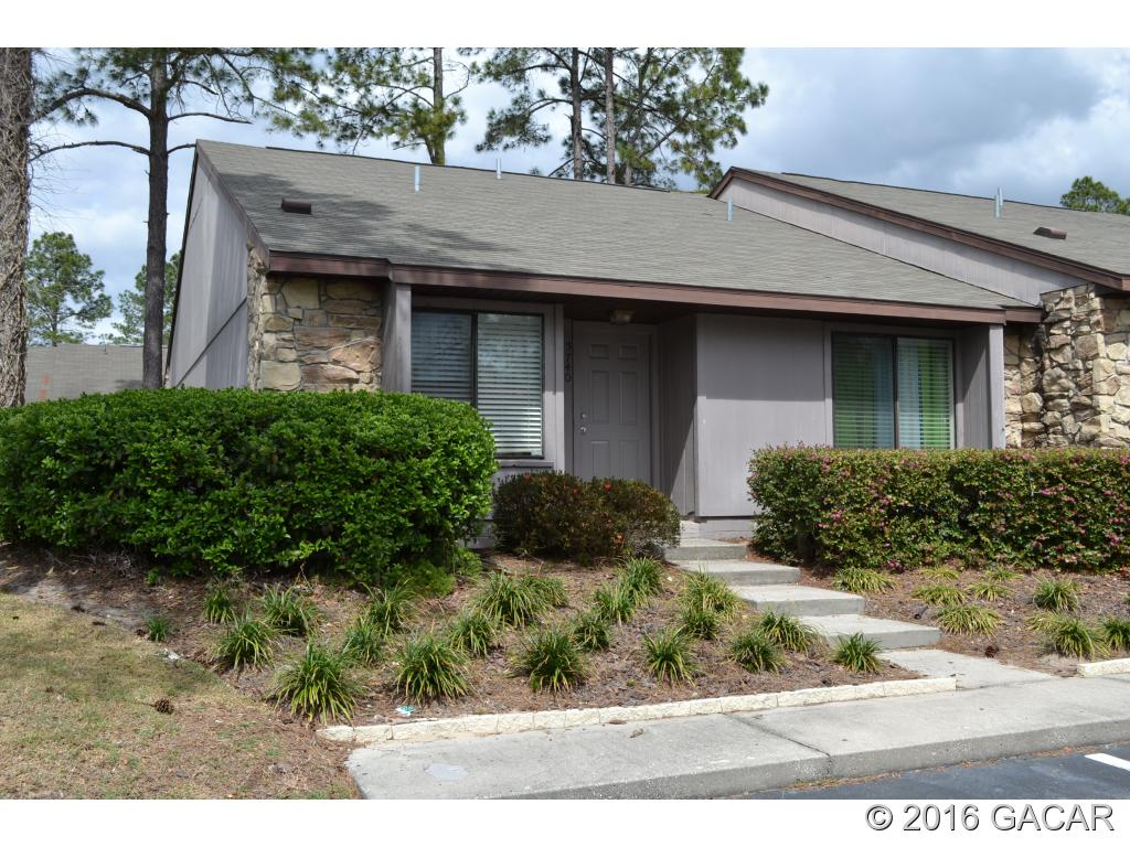 Photo of 3740 NW 53rd Road  Gainesville  FL