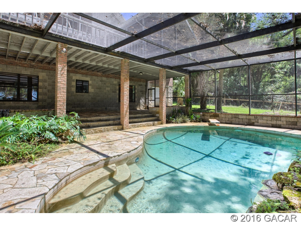 Photo of 17518 Veterans Way  Micanopy  FL