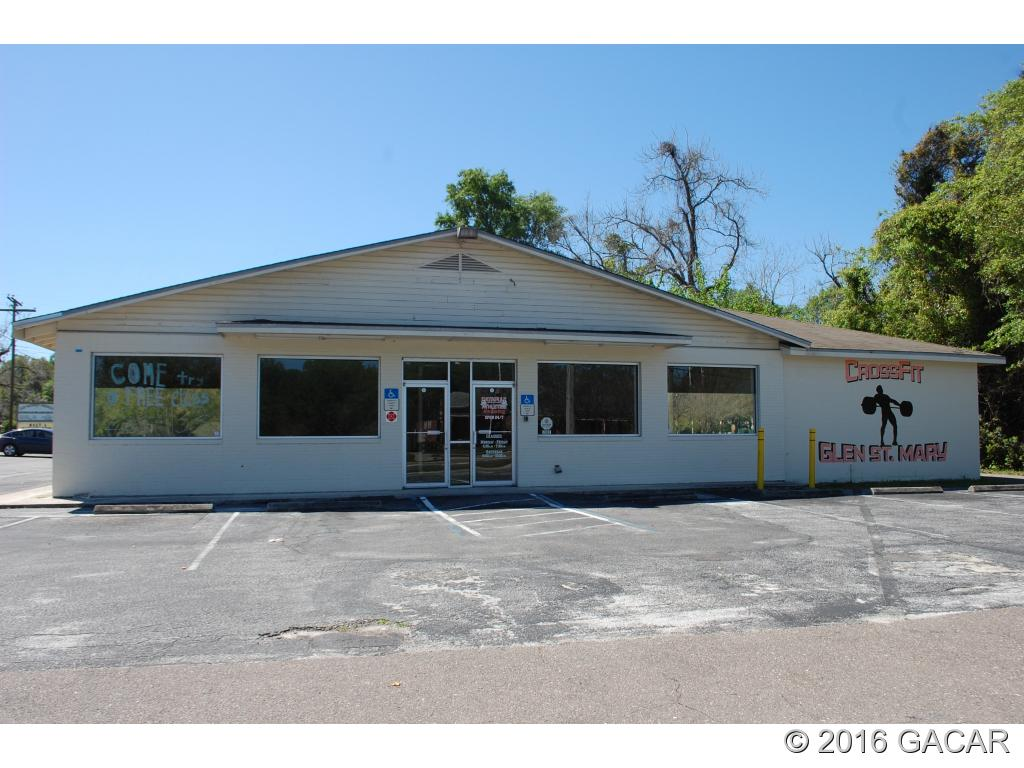 7322 Us Highway 90, Glen Saint Mary, FL 32040