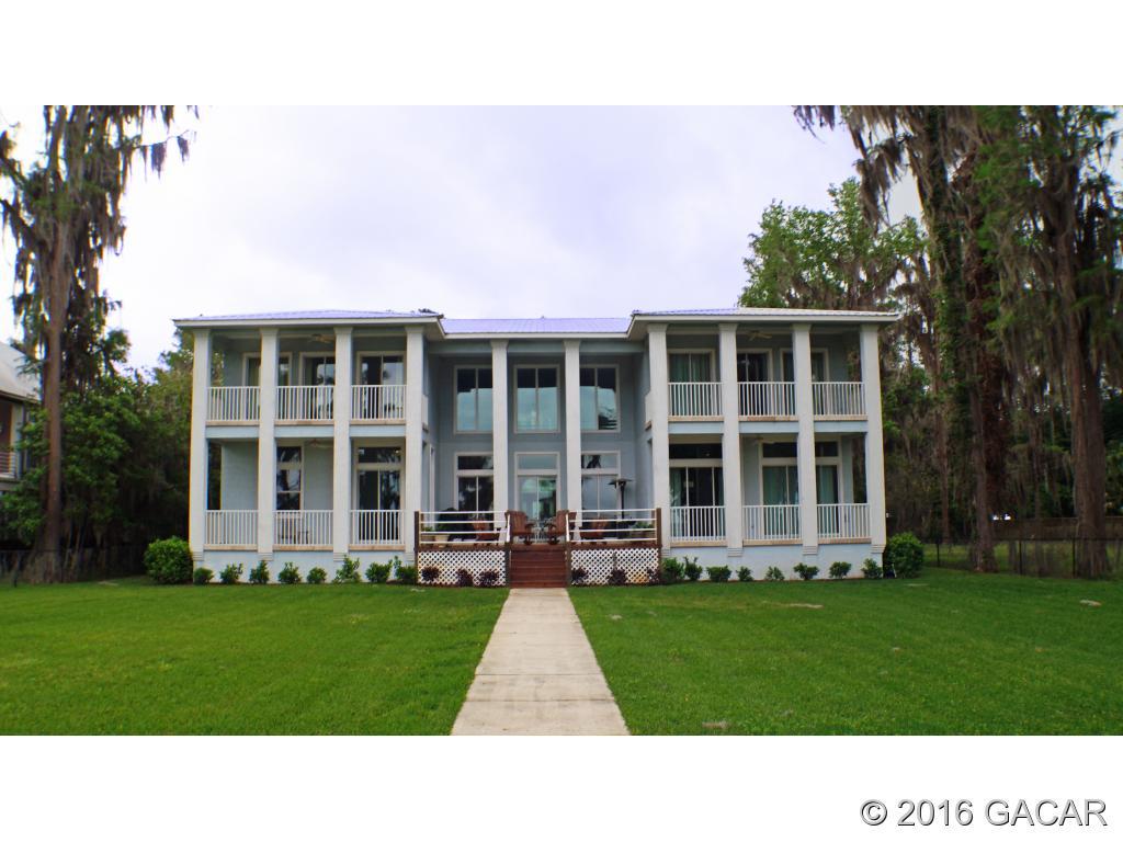 1340 Se 5th Ave, Melrose, FL 32666