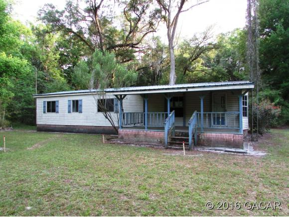 28 Ne 263rd Ave, Old Town, FL 32680