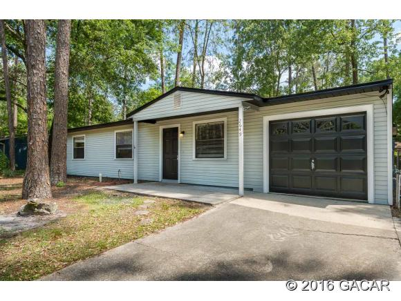2649 Nw 47th Ave, Gainesville, FL 32605