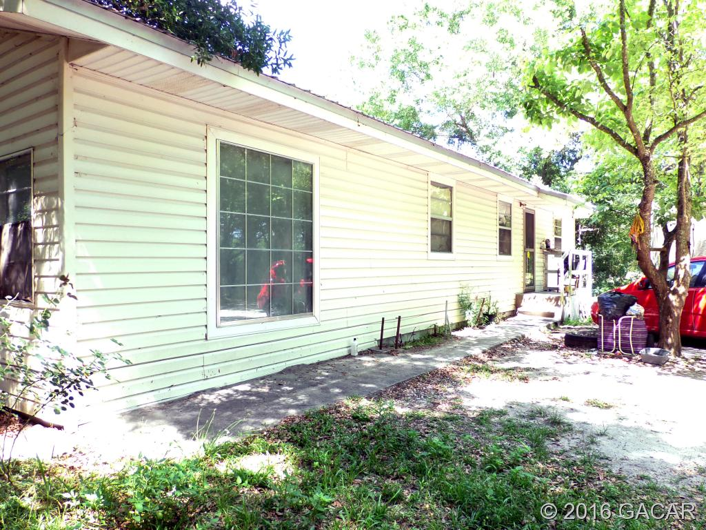 Photo of 205 SW Pacific Road  Mayo  FL