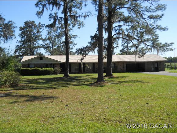 7617 SW County Road 245, Lake Butler, FL 32054